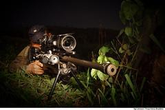 Forças Especiais - Sniper (Força Aérea Brasileira - Página Oficial) Tags: 2015 adestramento atirador brazilianairforce cacador fab forcaaereabrasileira forcasespeciais forçaaéreabrasileira fotojohnsonbarros interoperabilidade miratelescopica noturno sniper goiânia goiás brasil