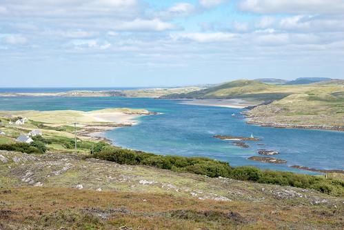 Rossguill Peninsula