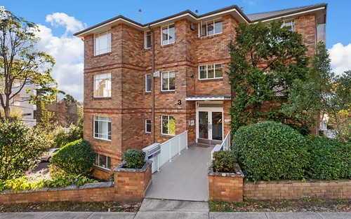 11/3 Gladstone Pde, Lindfield NSW 2070