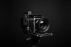 Speed Graphic - Kodak Aero Ektar (Fotógrafo - Comunicador Audiovisual) Tags: speedgraphic speed graphic kodak aeroektar 4x5 largeformat large format