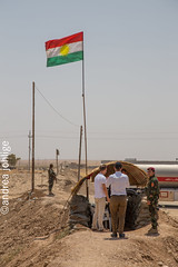 20170722-IMG_2636 (andreajohlige) Tags: iraq irak kurdistan grenze pershmerga