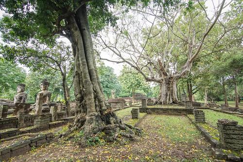 kamphaeng phet - thailande 16