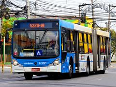 6 1021 Viação Cidade Dutra (busManíaCo) Tags: busmaníaco ônibus bus nikond3100 nikon d3100 viaçãocidadedutra caiomondegoha mercedesbenz o500ua
