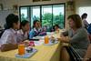 Meeting Students 6077 (Ursula in Aus) Tags: hilltribeeducationprojects jomtong maehongson thep thailand school schoolchildren thai studentinterviews