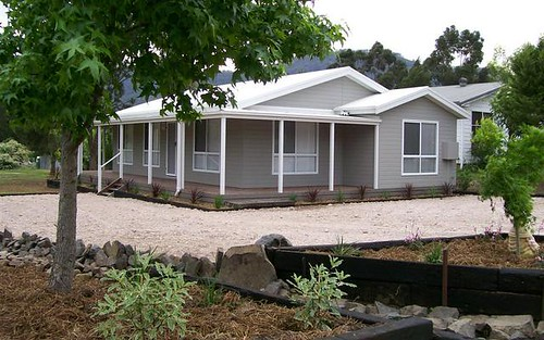 60 Haydon Street, Murrurundi NSW 2338