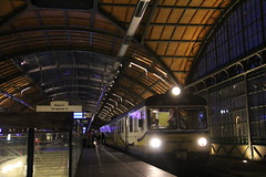 PR EN57-1946 , Wrocław Główny train station 12.08.2017 (szogun000) Tags: wrocław poland polska railroad railway rail pkp station wrocławgłówny ezt emu set en57 en571946 pr przewozyregionalne train pociąg поезд treno tren trem passenger commuter regio 66445 d29132 d29271 d29273 d29276 d29285 d29763 e30 e59 evening dolnośląskie dolnyśląsk lowersilesia canon canoneos550d canonefs18135mmf3556is