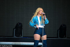 Sziget Festival - day 2-4