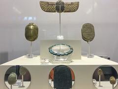 IMG_0591 (David J. Thomas) Tags: stlouissciencecenter science technology museum saintlouis missouri travel egypt kingtut tutankhamun
