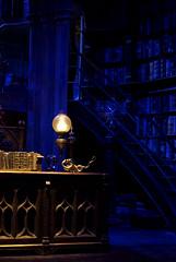 Photo of Dumbledore's Office