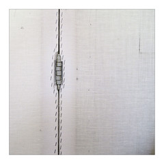 Untitled (YIP2) Tags: room interior indoor mysterious museum design amelisweerd line lines sea abstract minimal minimalism less utrecht door white oudamelisweerd simple linea detail geometry wall pattern square old vintage nostalgia