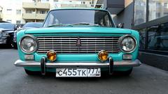 Lada 1500 Kombi (vwcorrado89) Tags: lada 1500 kombi vaz shiguli schiguli 1200 2101 2102 estate caravan station wagon stationwagon