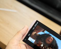 Lr43_L1000170 (TheBetterDay) Tags: lg lgq8 q8 smartphone cp mobile phone andorid photo pink pinkphone v30 lgv20 lgv30 second moana ip67 water unbox boxing camera wideangle