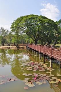 sukhothai - thailande 32