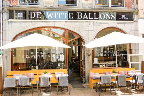 Utrecht Café Restaurant