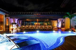 Nicaragua Sporting Resort 1