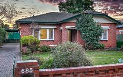 685 David Street, Albury NSW