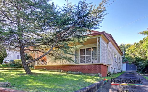 22 Nicoll Street, Roselands NSW