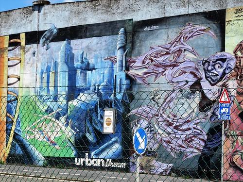 / Charleroi - 5 aug 2017