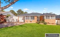 3 Coachwood Crescent, Bradbury NSW