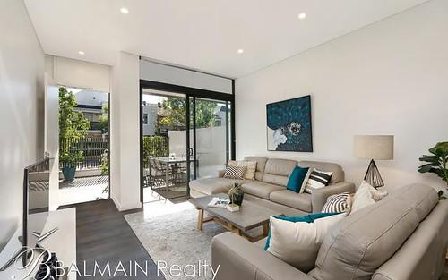 112/122 Terry Street, Rozelle NSW