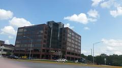 Hulston Cancer Center (Adventurer Dustin Holmes) Tags: 2017 medicalmile hulstoncancercenter building buildings springfieldmo springfieldmissouri greenecounty missouri medical
