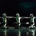 Ghost Dances 2016 revival - dancers Liam Francis, Daniel Davidson, Juan Gil © Jane Hobson