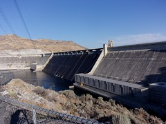 Grand Coulee Dam (theslowlane) Tags: 2017trip 2017 centralwashington damsandpower grandcoulee