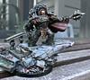 Warmaster Horus (Carjohrud) Tags: primarch horusheresy chaosspacemarines warhammer40k horus warmaster sonsofhorus gamesworkshop forgeworld