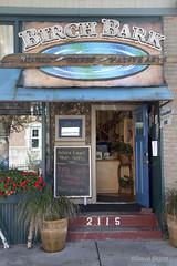 Birchbark Books & Native Arts (Spike's Shoes) Tags: bookstore arts herbs books entrance summer c5504061 minneapolis mpls minnesota mn usa cs46 nativeamericanart steveskjold unitedstatesofamerica store crafts artistic spices americanindian wildrice birchbark