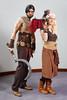Pari_ryhmäsarja_Jkameko_Valokuvaus_02 (Ropecon media) Tags: ropecon ropecon2017 cosplay ropeconcosplay