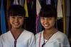 Karen Twins 0063 (Ursula in Aus) Tags: hilltribeeducationprojects chiangmaisantisukschool thep thailand hilltribe portrait environmentalportrait
