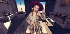 ► ŁΘΘҜ 344 ◄ (FashionGeekStyle) Tags: thechapterfour theliaisoncollaborative elise lllalejandralll fashiongeekstyle