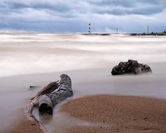 Beach, Bayfield, Ontario