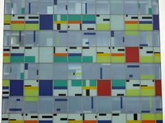 Glas Pattern (Ed Sax) Tags: walterdexel bauhaus design stil style glas fassade hochhaus büro fenster 2010