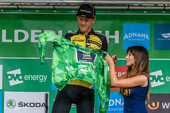 OVO Energy Green Jersey Lars Boom-3985 (johnboy!) Tags: cycling 2017 stage 6 aldeburgh suffolk ovo tour tourofbritain ovotob finish