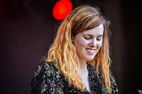 2017 - OFF Festival Katowice (POL) (171) - Anna Meredith