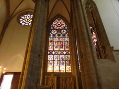 Liebfraunkirche Arnstadt (germancute) Tags: arnstadt thuringia thüringen germany germancute stadt town city turm church kirche