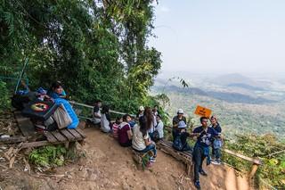 ramkhamhaeng national park - thailande 10