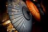 Kyoto, Pontocho (Calinore) Tags: asie asia japon japan kyoto pontocho nuit night umbrella street rue
