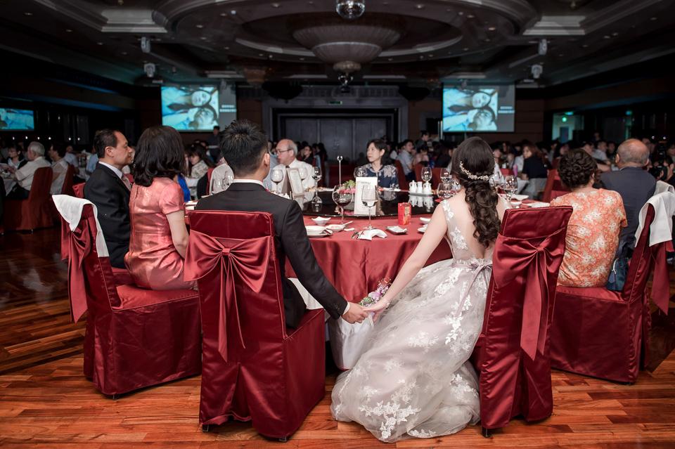 高雄婚攝 國賓大飯店 婚禮紀錄 J & M 096