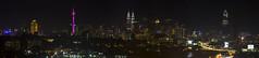 Kuala Lumpur Panorama