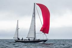 Lulotte (Matchman Devon) Tags: classic channel regatta 2017 st peter port paimpol lulotte