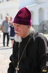 89. Крестный ход в скит святителя Иоанна Шанхайского