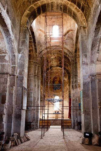 Église d'Odzoun (580)