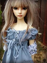 Country girl (Essential Resinescence) Tags: poupee doll bjd resin moe feeple mirwen ooak