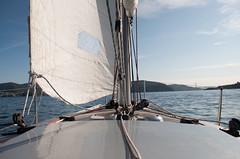 bsi_seiling_august-12 (sndrem1) Tags: båt puddefjorden bsiseiling byfjorden seilbåt seiling sjø solnedgang vind