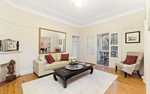 1/64 The Boulevarde, Strathfield NSW 2135