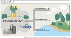 Where Does the CO2 Go? (boellstiftung) Tags: oceanatlas climatechange pollution sea ocean heinrichboellfoundation maritimeindustry shippingindustry overfishing ecosystem biodiversity
