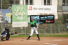 Sissach Frogs Baseball Cadets U15