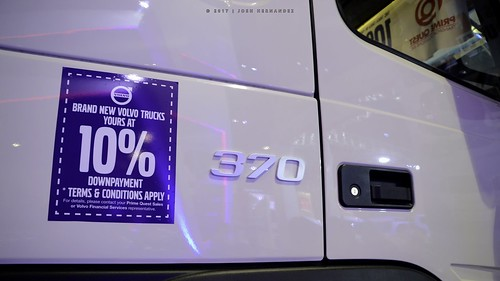Volvo FM 370 4/5